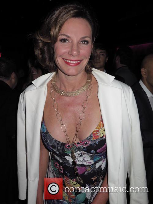 Countess Luann De Lesseps 1