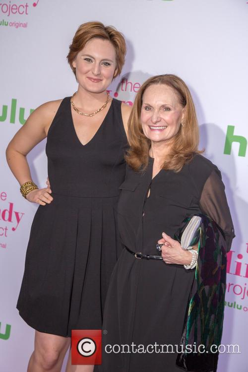 Mary Chieffo and Beth Grant 1