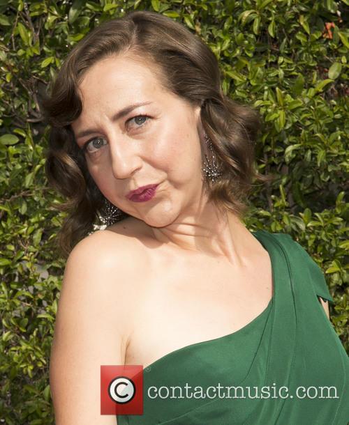 Kristen Schaal 7