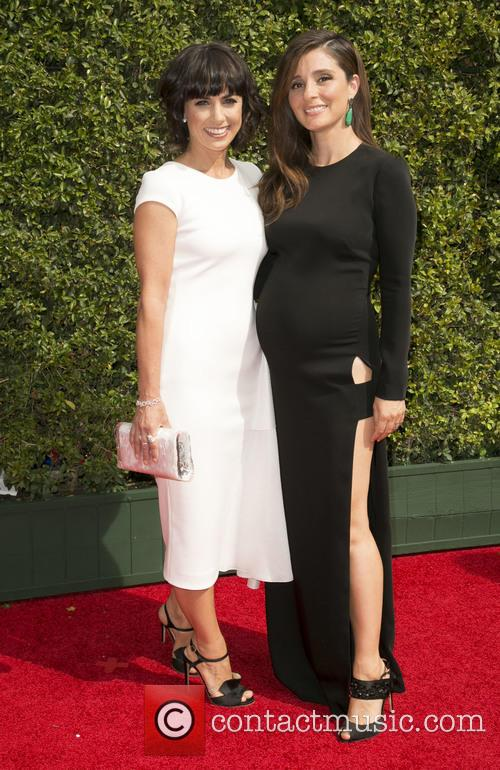 Constance Zimmer and Shiri Appleby 3