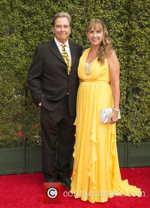 Beau Bridges and Wendy Treece Bridges 2