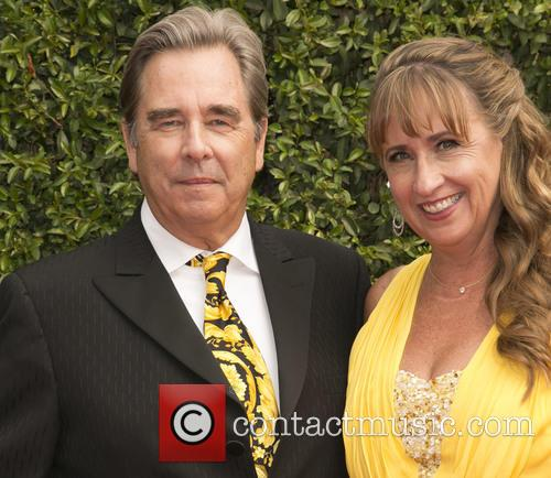 Beau Bridges and Wendy Treece Bridges 3