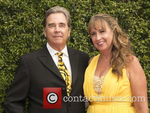 Beau Bridges and Wendy Treece Bridges 1