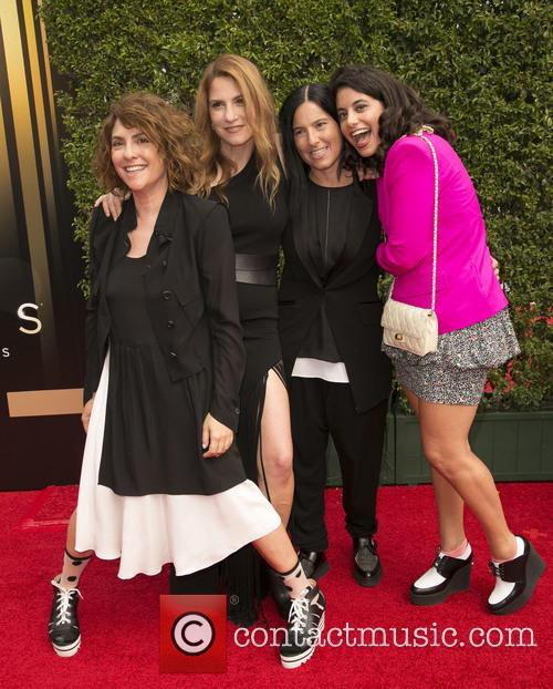 Jill Soloway and Guests 1