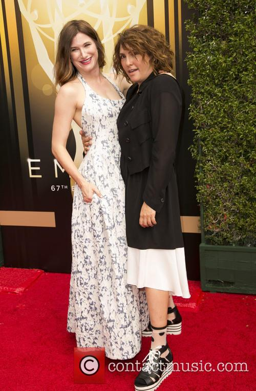 Kathryn Hahn and Jill Soloway 3