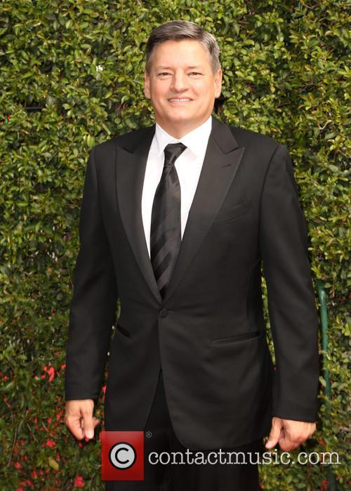 Ted Sarandos 1