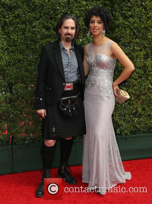 Bear Mccreary and Guest 1