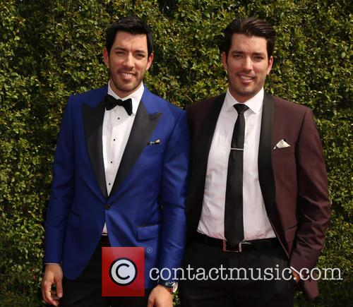 Drew Scott and Jonathan Silver Scott 1