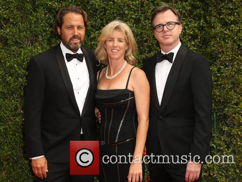 Mark Bailey, Rory Kennedy and Keven Mcalester 1