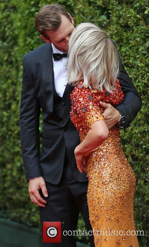 Brooks Laich and Julianne Hough 7