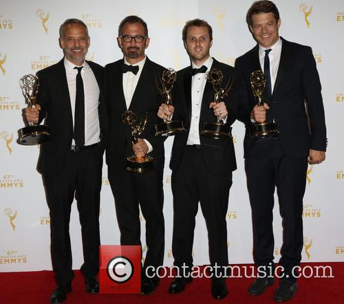 Jason Blum, Marc Smerling, Andrew Jarecki and Guest