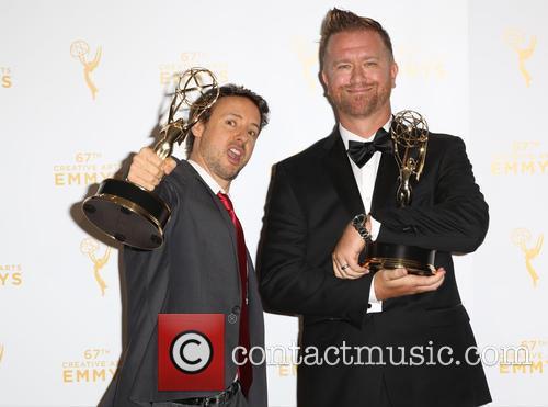 Kyle Dunnigan and Jim Roach 1