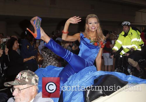 Miss Florida Mary Katherine Fechtel 1