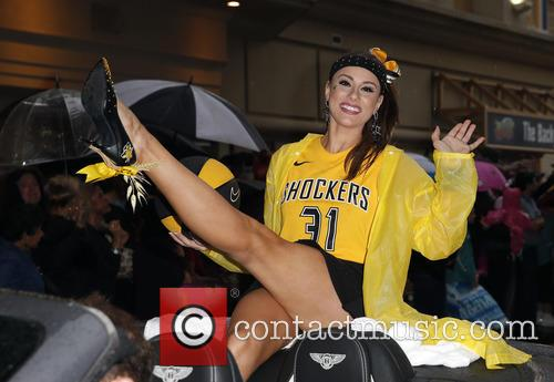 Miss Kansas Hannah Wagner 1