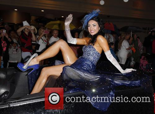 Miss Missouri Mckensie Garber 1