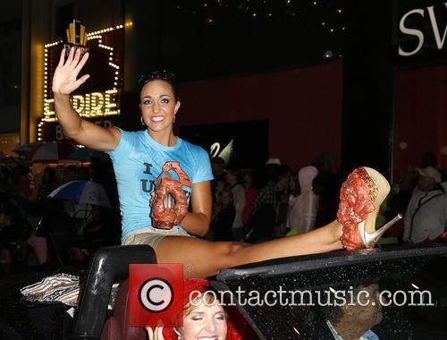Miss Utah Krissia Beatty 2