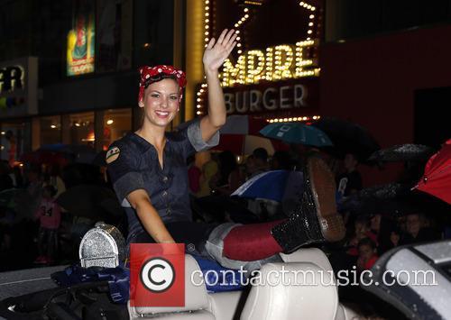 Miss Vermont Alayna Westcom 1