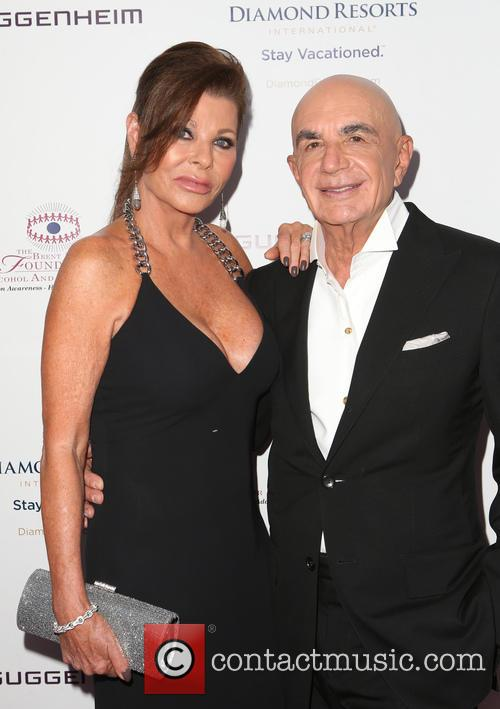 Robert Shapiro and Linell Shapiro 4