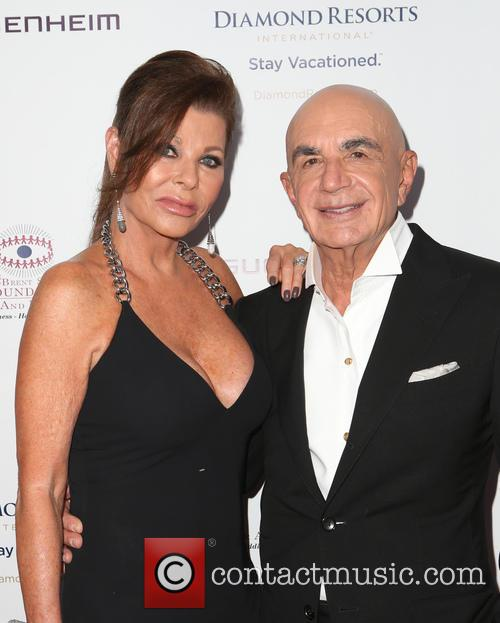Robert Shapiro and Linell Shapiro 1