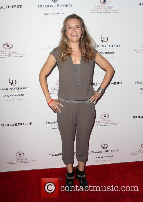 Brooke Mueller 1
