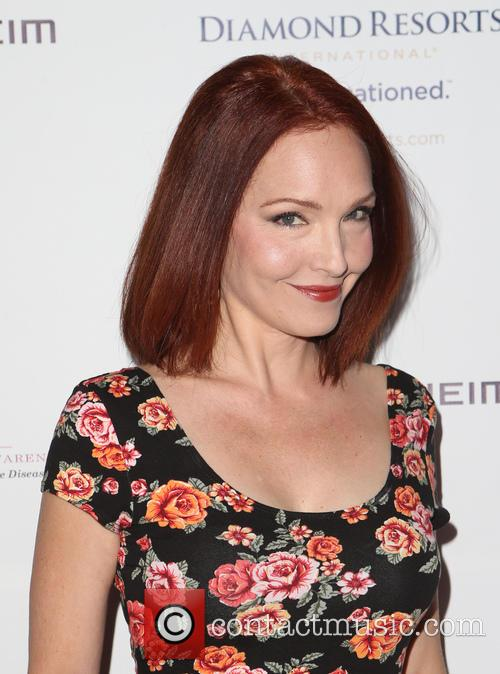 Amy Yasbeck 9