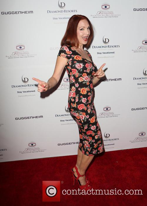 Amy Yasbeck 10