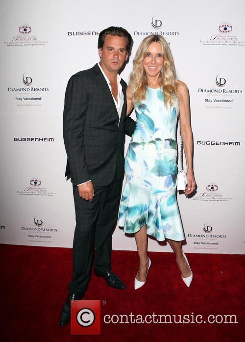 Sean Stewart and Alana Stewart 2