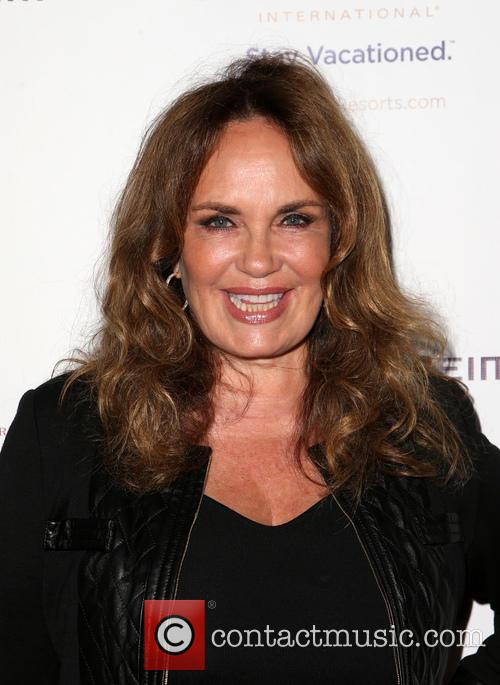 Catherine Bach 5