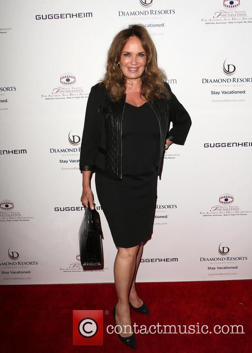 Catherine Bach 1