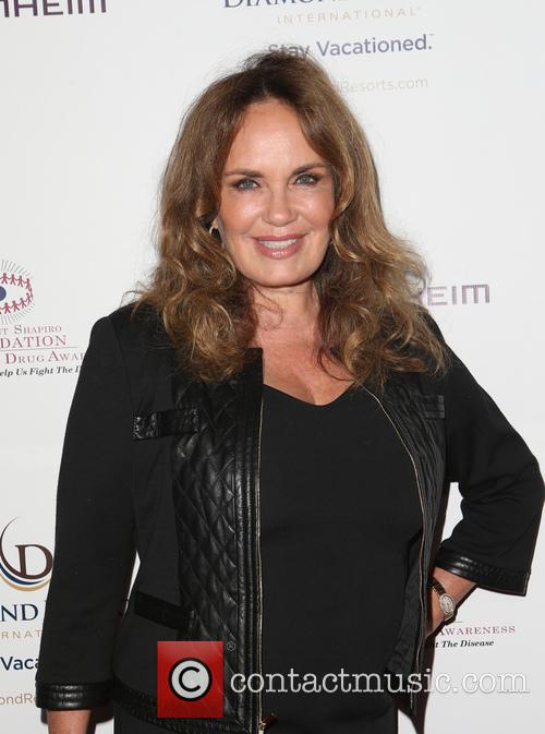 Catherine Bach 8