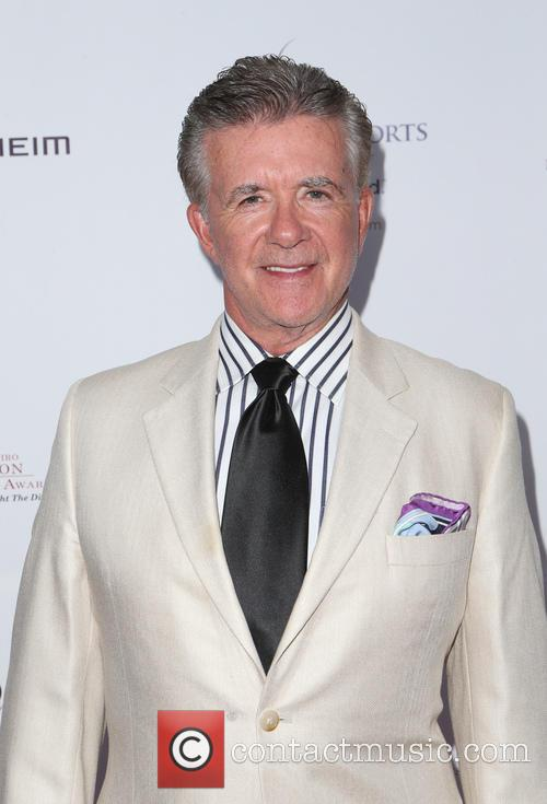 Alan Thicke 4