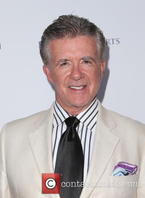 Alan Thicke 5