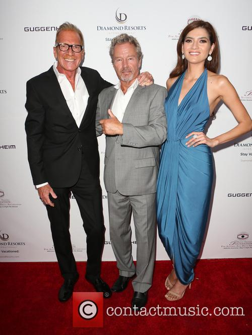 Pat O'brien, John Savage and Blanca Blanco 4