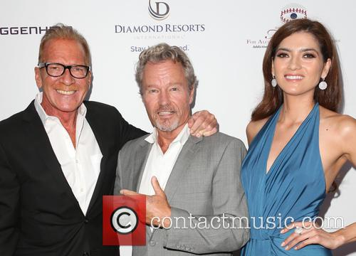 Pat O'brien, John Savage and Blanca Blanco 5