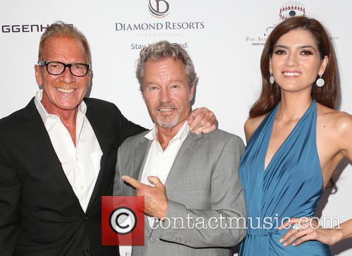 Pat O'brien, John Savage and Blanca Blanco 1