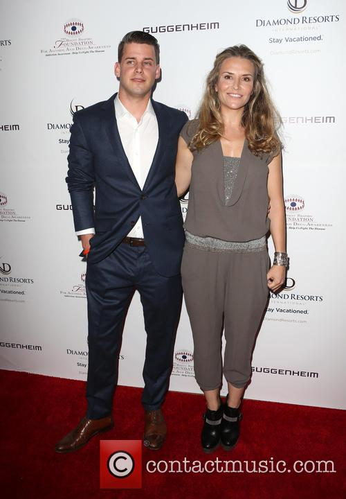 Brooke Mueller and Jaron Lowenstein 2