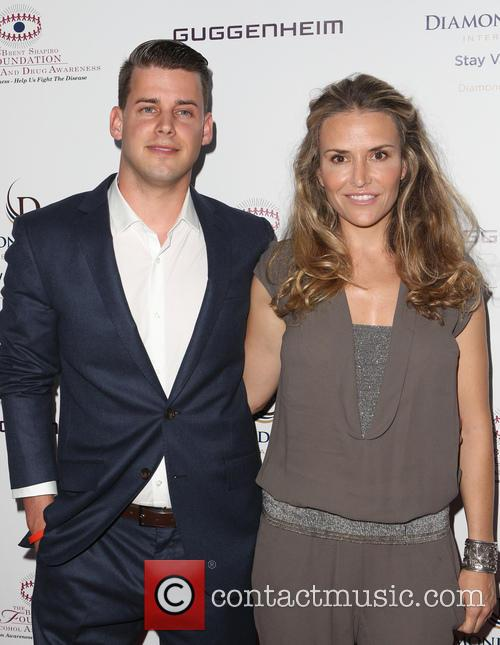 Brooke Mueller and Jaron Lowenstein 5