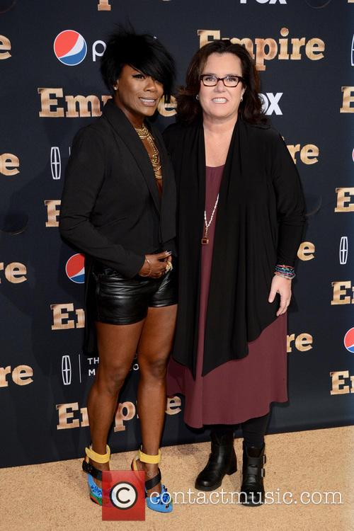 Rosie O'donnell 3