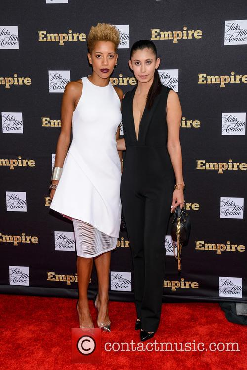 Carly Cushnie and Michelle Ochs 2