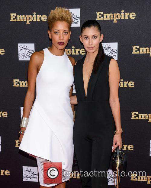 Carly Cushnie and Michelle Ochs 1