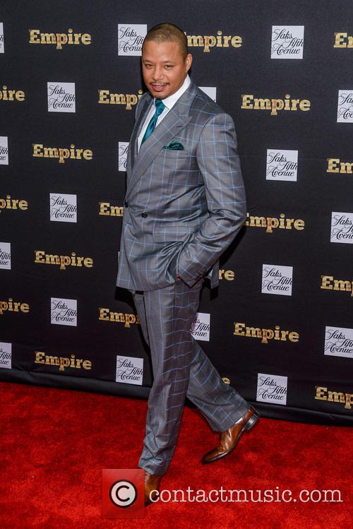 Terrence Howard 2