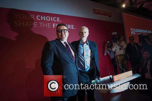 Jeremy Corbyn and Tom Watson 6