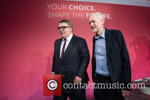Jeremy Corbyn and Tom Watson 1