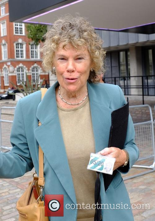 Kate Hoey Mp 1