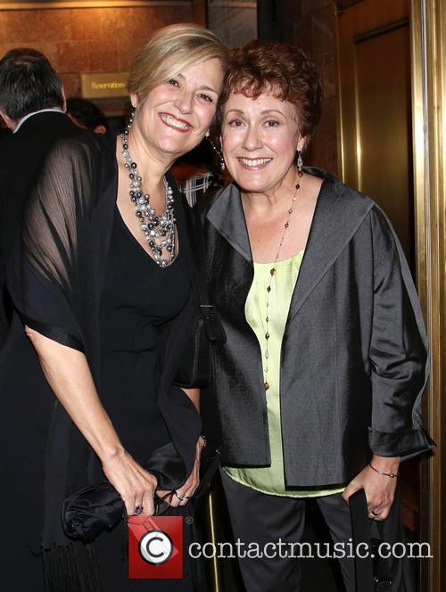 Mason and Judy Kaye 3