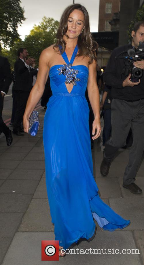 Pippa Middleton 5