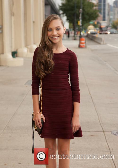 Maddie Ziegler 4