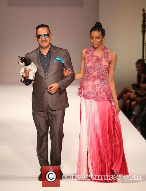 Designer Anthony Rubio 1