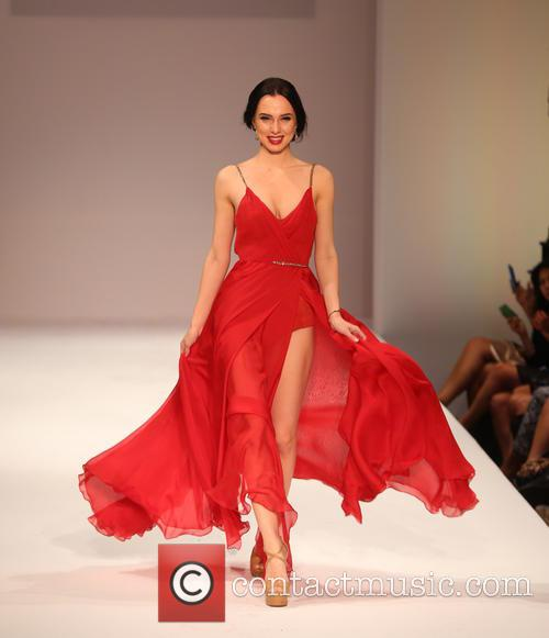 Designer Christine Beresneva 2