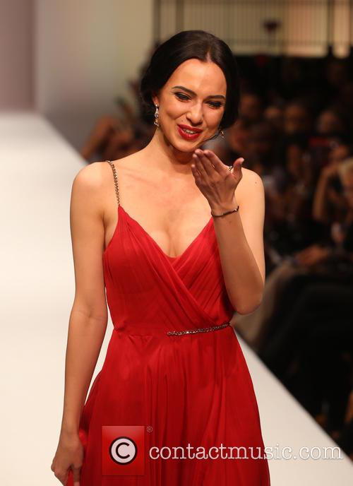 Designer Christine Beresneva 1